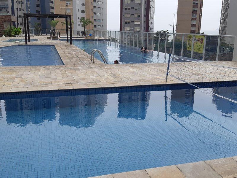 Apartamento à venda José Menino com 134m² e 4 quartos por R$ 980.000 - 486605755-20191213-145605.jpg
