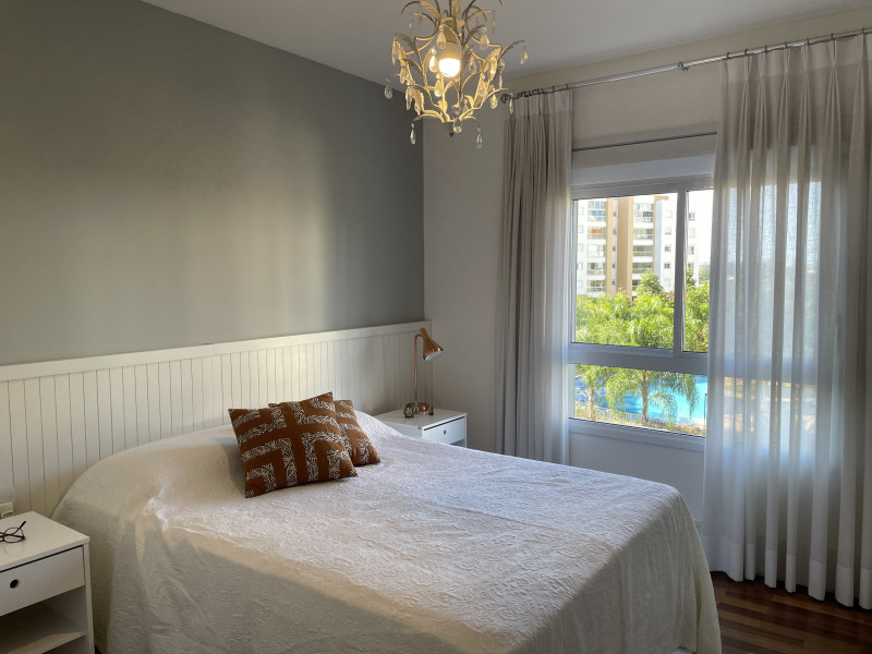 Apartamento à venda Loteamento Residencial Vila Bella Dom Pedro com 136m² e 3 quartos por R$ 1.150.000 - 7.JPG