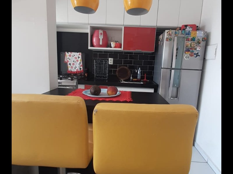 Apartamento à venda Tatuapé com 60m² e 2 quartos por R$ 502.000 - 1775577322-cozinha-2.jpeg