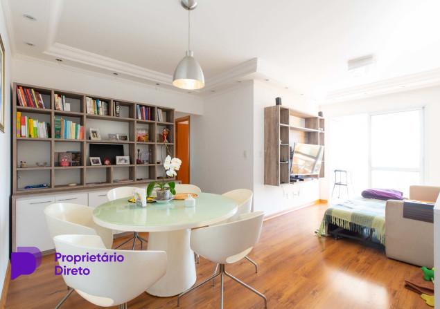 Apartamento à venda em Campestre por R$640.000