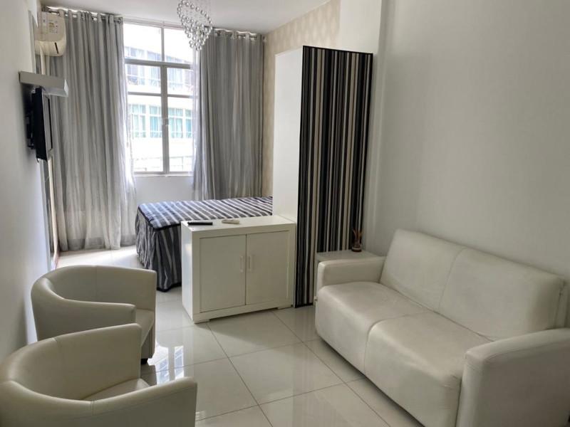Apartamento à venda Copacabana com 30m² e 1 quarto por R$ 450.000 - foto-2.jpg