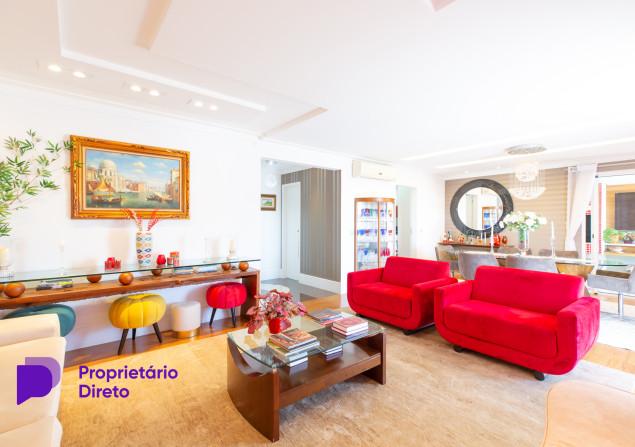 Apartamento à venda em Tatuapé por R$2.600.000