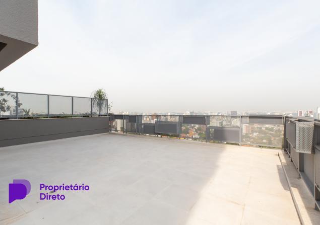 Apartamento à venda em Pinheiros por R$1.430.000