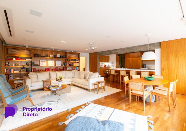 Apartamento à venda em Itaim Bibi por R$2.400.000
