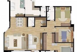 Apartamento à venda Vila Andrade, São Paulo - 1417.jpg