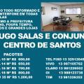 Mauro, que procura negociar um imóvel em Centro, Embaré, Gonzaga, Santos, em torno de R$ 1.000