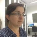 Lucila, que procura negociar um imóvel em Mirandópolis, São Paulo, em torno de R$ 1.000.000