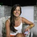 Dayane, que procura negociar um imóvel em São Paulo, em torno de R$ 1.000.000