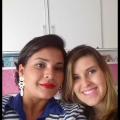Marta, que procura negociar um imóvel em Vila Pompéia, Nogueiras, Socorro, em torno de R$ 180