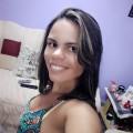 Ariana, que procura negociar um imóvel em Americanópolis, São Paulo, em torno de R$ 150.000