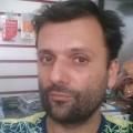 Adriano, que procura negociar um imóvel em São Vicente, em torno de R$ 120.000