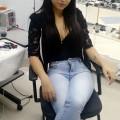 Gabriela, que procura negociar um imóvel em Campos Elíseos, Centro, Republica, São Paulo, em torno de R$ 1.100