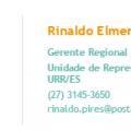 Rinaldo, que procura negociar um imóvel em Botafogo, Gloria, Largo do Machado, Rio de Janeiro, em torno de R$ 1.000