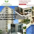 Solange, que procura negociar um imóvel em Jardim, Campestre, Santo André, em torno de R$ 500.000