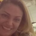 Andreia, que procura negociar um imóvel em Praia Mole, em torno de R$ 2.000.000