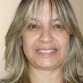 sandra, que procura negociar um imóvel em Zona Norte, em torno de R$ 700