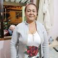 Sueli, que procura negociar um imóvel em Vila Nogueira, Diadema, em torno de R$ 800