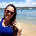 Amanda, que procura negociar um imóvel em Cézar de Souza, Mogi Moderno, Mogi das Cruzes, em torno de R$ 320.000