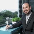 Lauro, que procura negociar um imóvel em Capoeiras, Estreito, Jardim Atlântico, Florianópolis, em torno de R$ 700