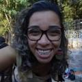 Tassiane, que procura negociar um imóvel em cavalhada, Jardim Carvalho, Partenon, em torno de R$ 1.500