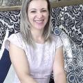 Laura, que procura negociar um imóvel em Chácara Cachoeira, Jardim dos Estados, Santa Fé, Campo Grande, em torno de R$ 1.500.000