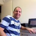 André, que procura negociar um imóvel em Córrego Grande, Itacorubi, Santa Mônica, Florianópolis, em torno de R$ 1.200.000