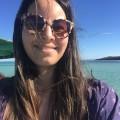 Malena, que procura negociar um imóvel em Copacabana, Rio de Janeiro, em torno de R$ 1.500