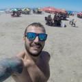 Antonio, que procura negociar um imóvel em Canto do Forte, Guilhermina, Praia do Forte, em torno de R$ 200.000