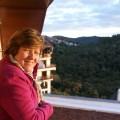 Marcia, que procura negociar um imóvel em Capivari, Campos do Jordão, em torno de R$ 700.000