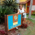 Marcia, que procura negociar um imóvel em Olaria, Penha, Vila da Penha, Rio de Janeiro, em torno de R$ 400.000