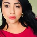 Luiza, que procura negociar um imóvel em Dona Catarina, Mairinque, em torno de R$ 40.000