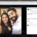 Cristine, que procura negociar um imóvel em Anália  Franco ,  Vila CARRÃO , Altos do Tatuapé , São Paulo, em torno de R$ 1.000.000