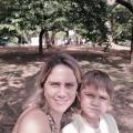 Erica, que procura negociar um imóvel em Lapa, Vila Leopoldina, Vila Romana, em torno de R$ 500.000