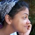 Natália de, que procura negociar um imóvel em Lavras, em torno de R$ 600