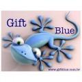 Gift Blue - Usuário do Proprietário Direto