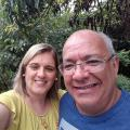 Eliane, que procura negociar um imóvel em Gopoúva, Guarulhos, em torno de R$ 280.000