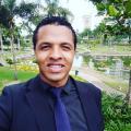 Eduardo, que procura negociar um imóvel em Recreio dos Bandeirantes, Rio de Janeiro, em torno de R$ 550.000