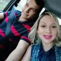 Ana, que procura negociar um imóvel em Jardim Arco Rio Verde, Parque Monte Libano, Barreirinho, Aracoiaba da Serra, em torno de R$ 1.500