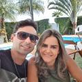 Raquel, que procura negociar um imóvel em Santo André, em torno de R$ 400.000
