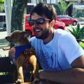 Daniel, que procura negociar um imóvel em Itaim Bibi, Vila Olímpia, São Paulo, em torno de R$ 4.000