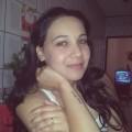 Adriangela, que procura negociar um imóvel em Guaíra, Xaxim, Curitiba, em torno de R$ 500