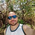 Edmilson, que procura negociar um imóvel em Itacorubi, João Paulo, Florianópolis, em torno de R$ 2