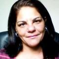 Natasha, que procura negociar um imóvel em Mongaguá, em torno de R$ 200.000