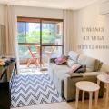 Luan - Vendendo - Apartamento com 93m² - Morumbi - São Paulo