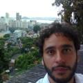 Gustavo, que procura negociar um imóvel em Jaguara, Parque São Domingos, Vila dos Remedios, São Paulo, em torno de R$ 500.000