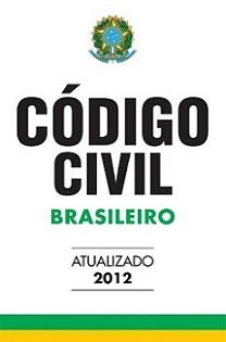 Código Civil Brasileiro - atualizado em 2012