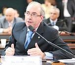 Deputado Eduardo Cunha - Relator da Medida Provisória (MP) 627/13