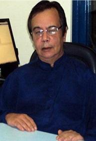 Ricardo Lezana - Sócio fundador do site Prova da Ordem e ex-professor universitário da UFSC