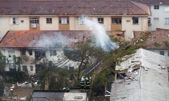 Acidente aéreo morte Eduardo Campos