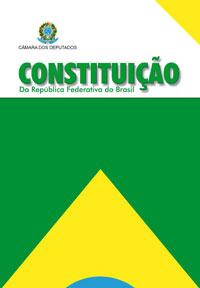 Constituição Federal 1988 - Carta Magna